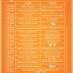 Kişisel Gelişim Günleri 2012 (13 Şubat - 3 Mart) 1
