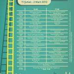 Kişisel Gelişim Günleri 2013 (11 Şubat - 2 Mart) 1