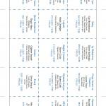 İş Alanları Tanıtım Günleri 2011 (24 EKİM-22 KASIM) 4