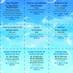 İş Alanları Tanıtım Günleri 2012 (5-30 KASIM) 2