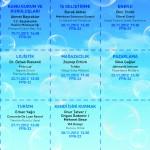 İş Alanları Tanıtım Günleri 2012 (5-30 KASIM) 3