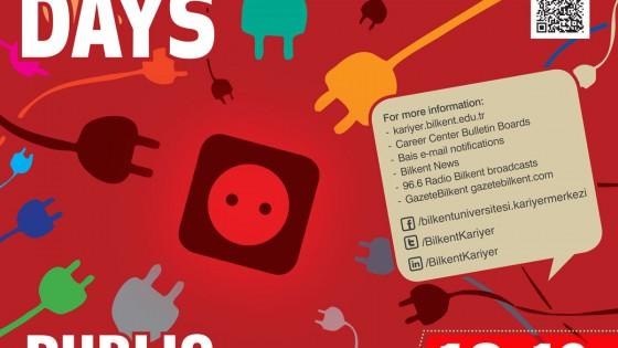 İş Alanları Tanıtım Günleri 2014 (10 KASIM - 28 KASIM) 4