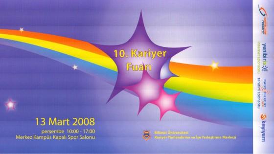 Kariyer Fuarı 2008 2