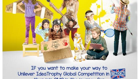 Idea Trophy 1