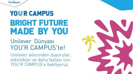 Unilever You'r Campus 1