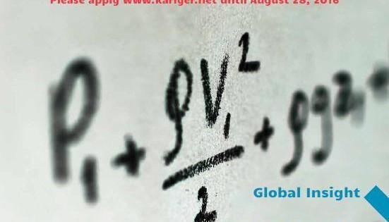 Şişecam Young Talent in Finance Program 1