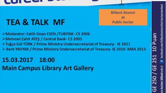 Tea&Talk MF 1