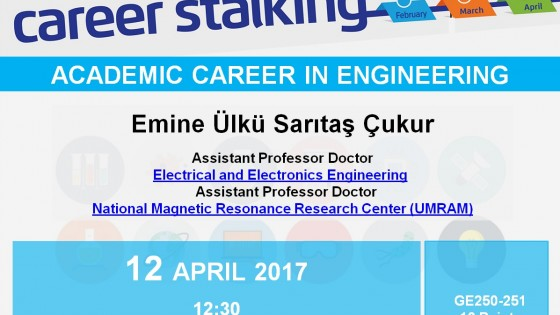 Academic Career in Engineering 2