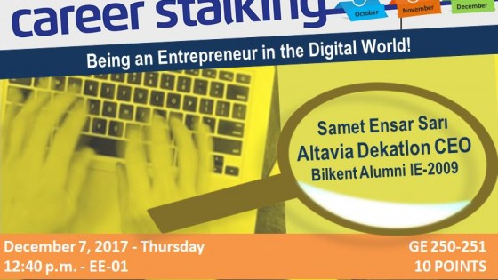 Being an Entrepreneur in the Digital World! 2