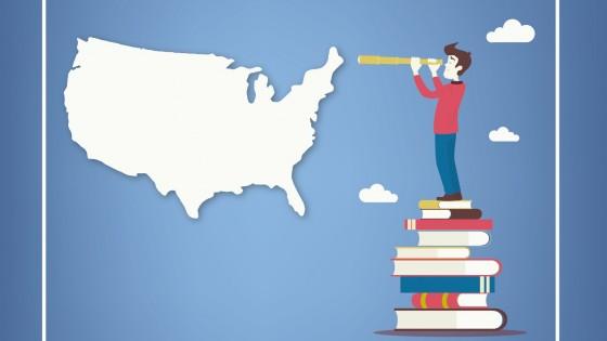 Fulbright Yüksek Lisans ve Doktora Bursları ve ABD'de Eğitim Semineri 1