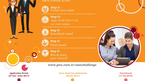PwC Case Challenge 1