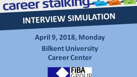 Fiba Group Interview Simulation 1