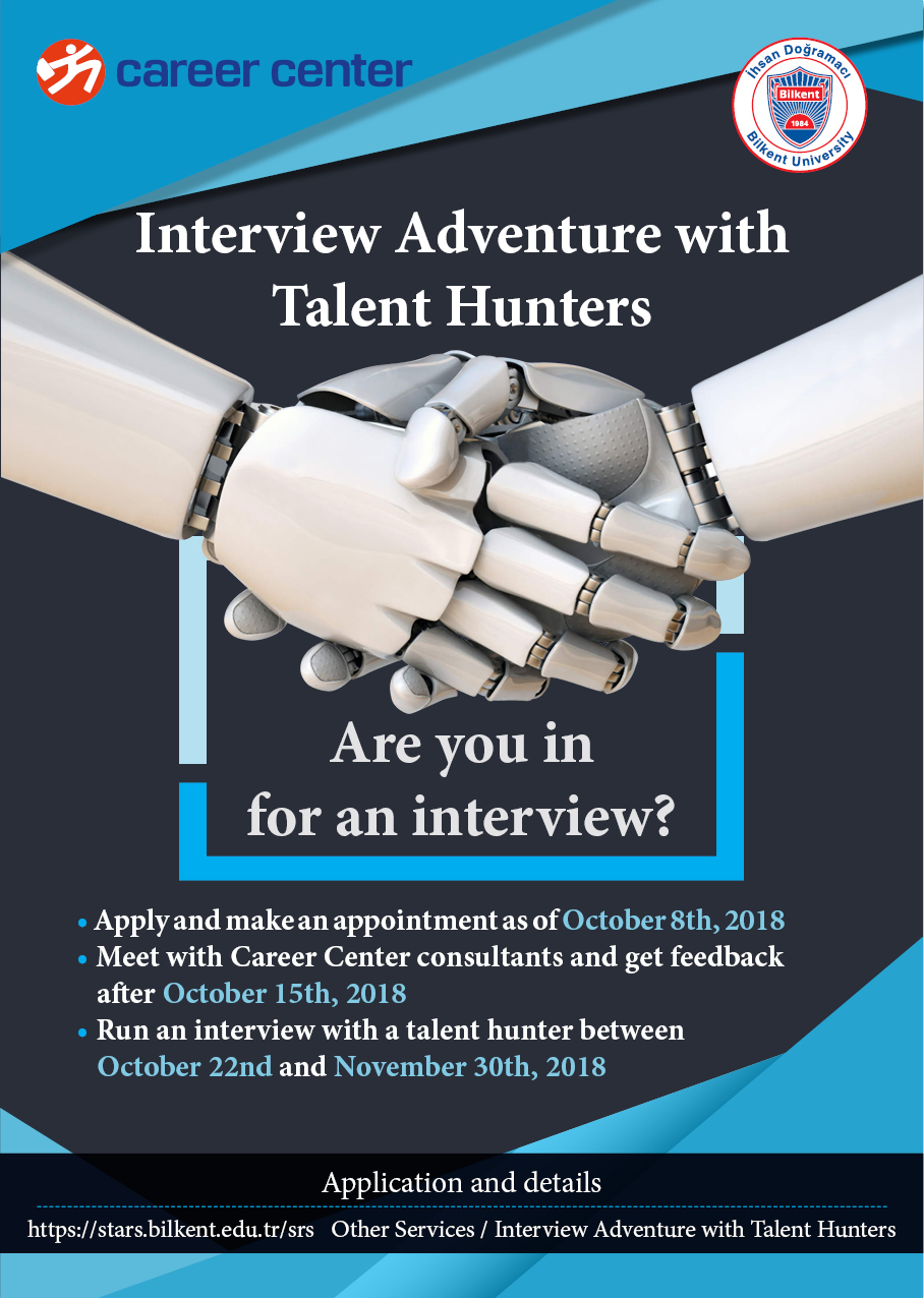 Interview Adventure with Talent Hunters 2