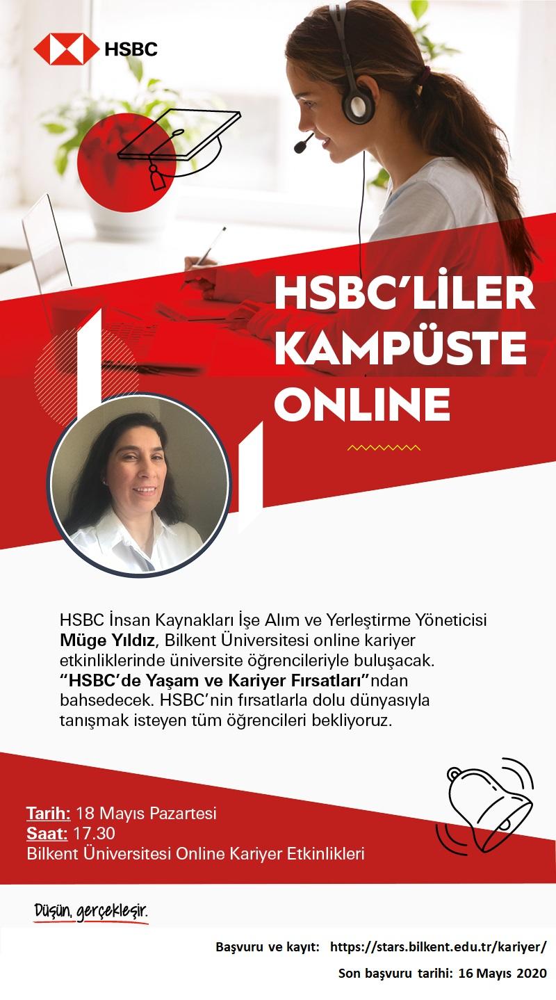 HSBC'DE YAŞAM VE KARİYER FIRSATLARI 1